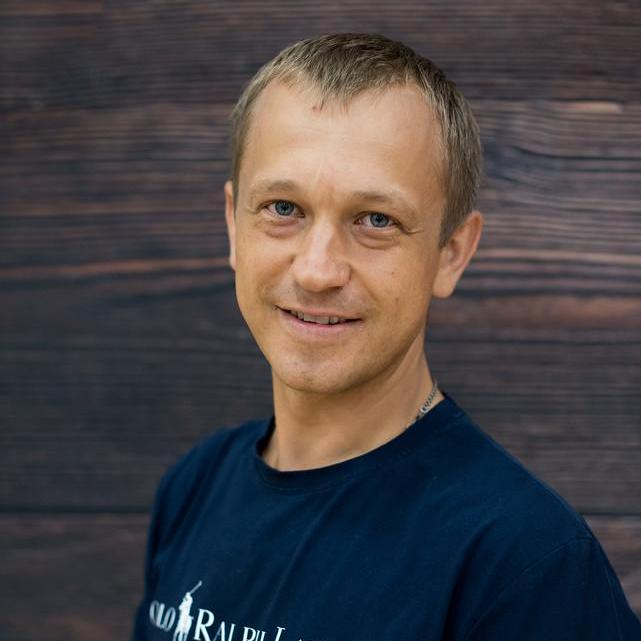 Alexey Koshcheev's Profile Photo