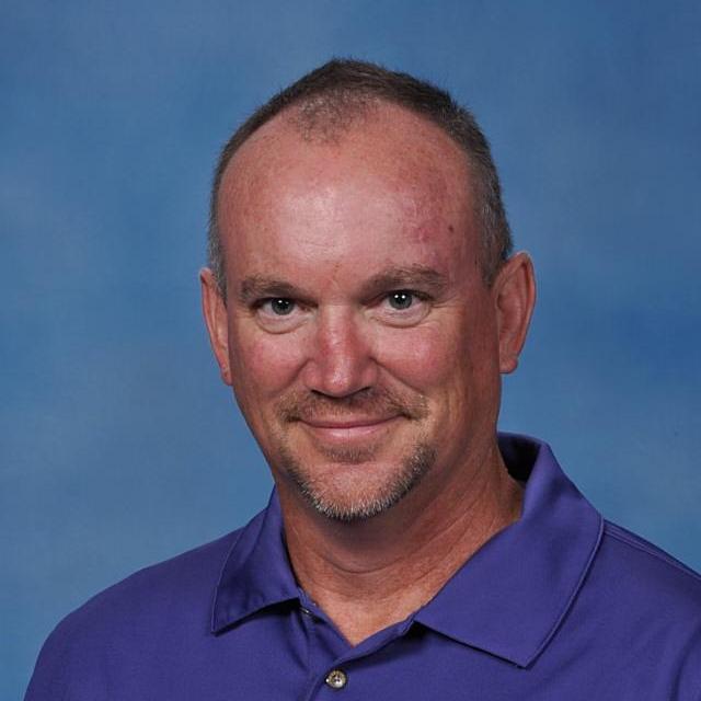 Scott Hayes's Profile Photo