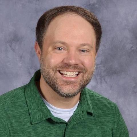 Christopher Hansen's Profile Photo