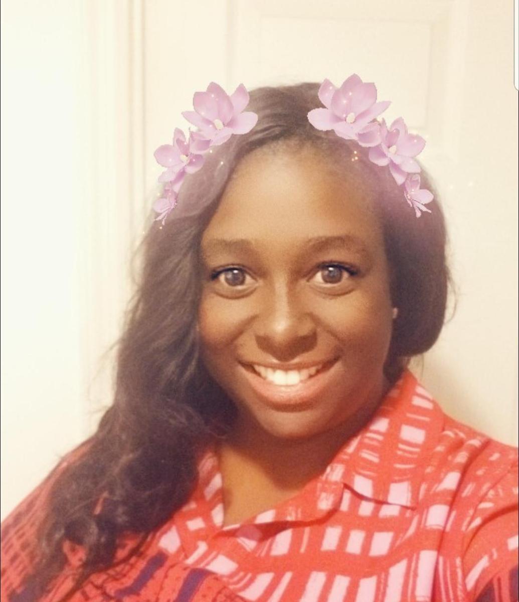 Mrs. Tashina Jackson