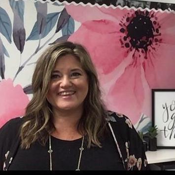 Jennifer Amonette's Profile Photo
