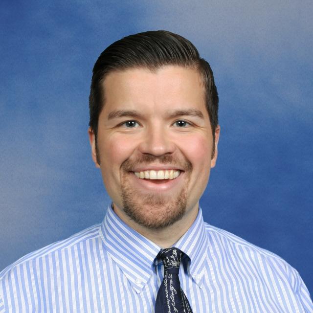 Adam Heavey's Profile Photo