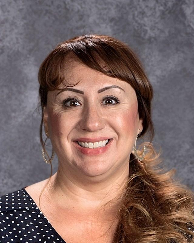 Ms. Pelayo