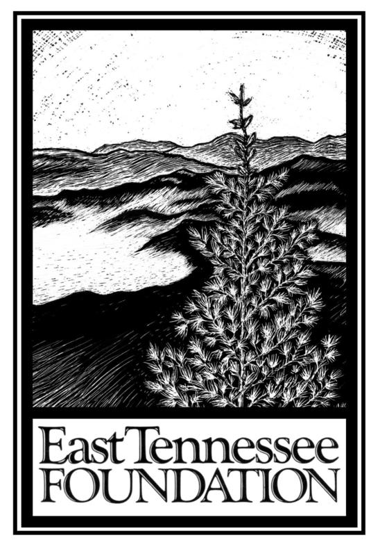 East Tennessee Foundation Logo