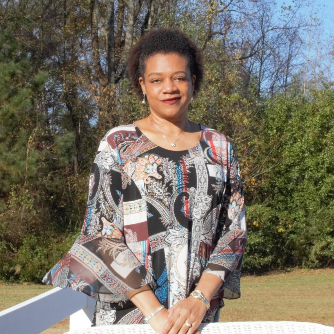 Shantell Strickland's Profile Photo