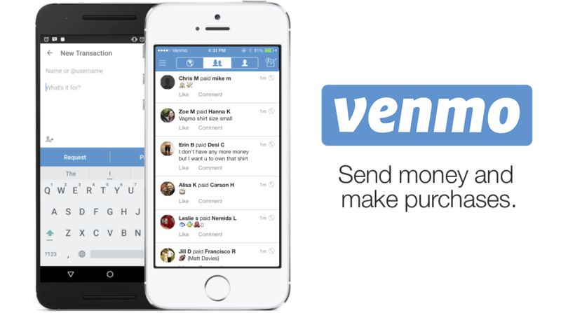 SJW Now Uses VENMO! Featured Photo