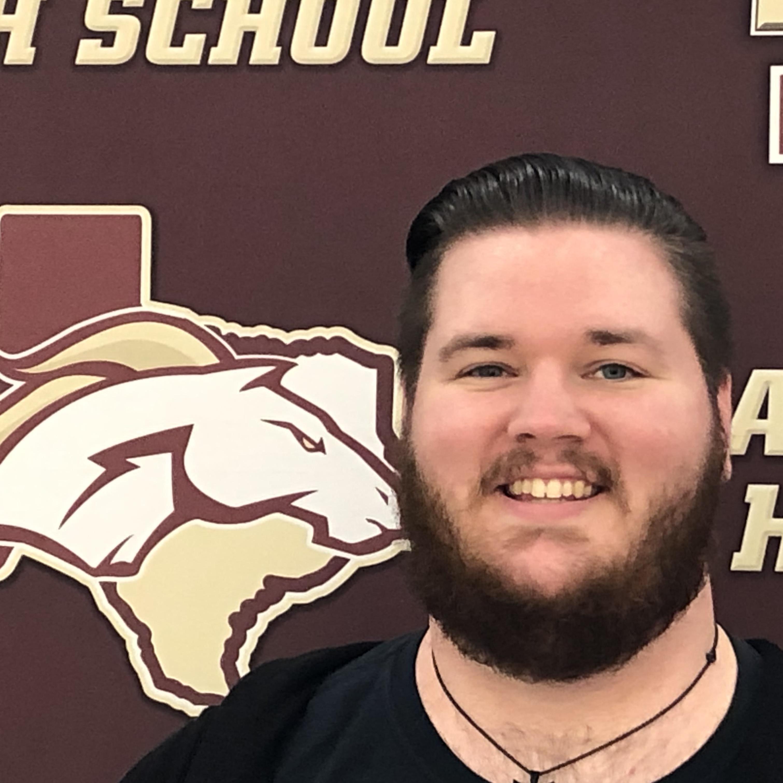 Aaron Vierkant's Profile Photo