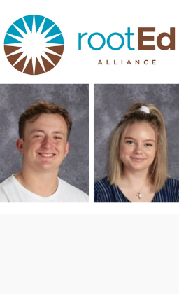 rooted Alliance scholarships