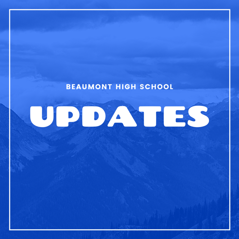 UPDATES: Bell Schedule, Student Schedules, Map, and Traffic Flow & Parking. Featured Photo