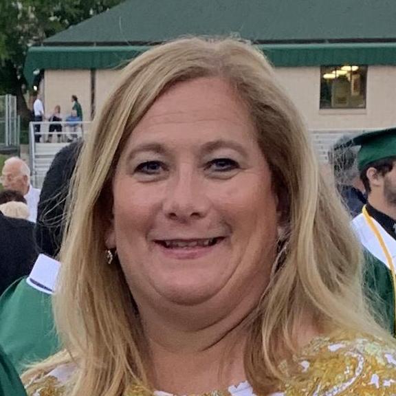 Kelly Cleland's Profile Photo
