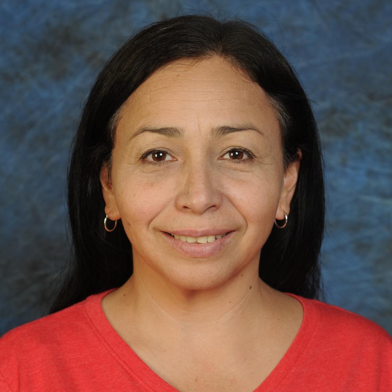 Irma Romero's Profile Photo