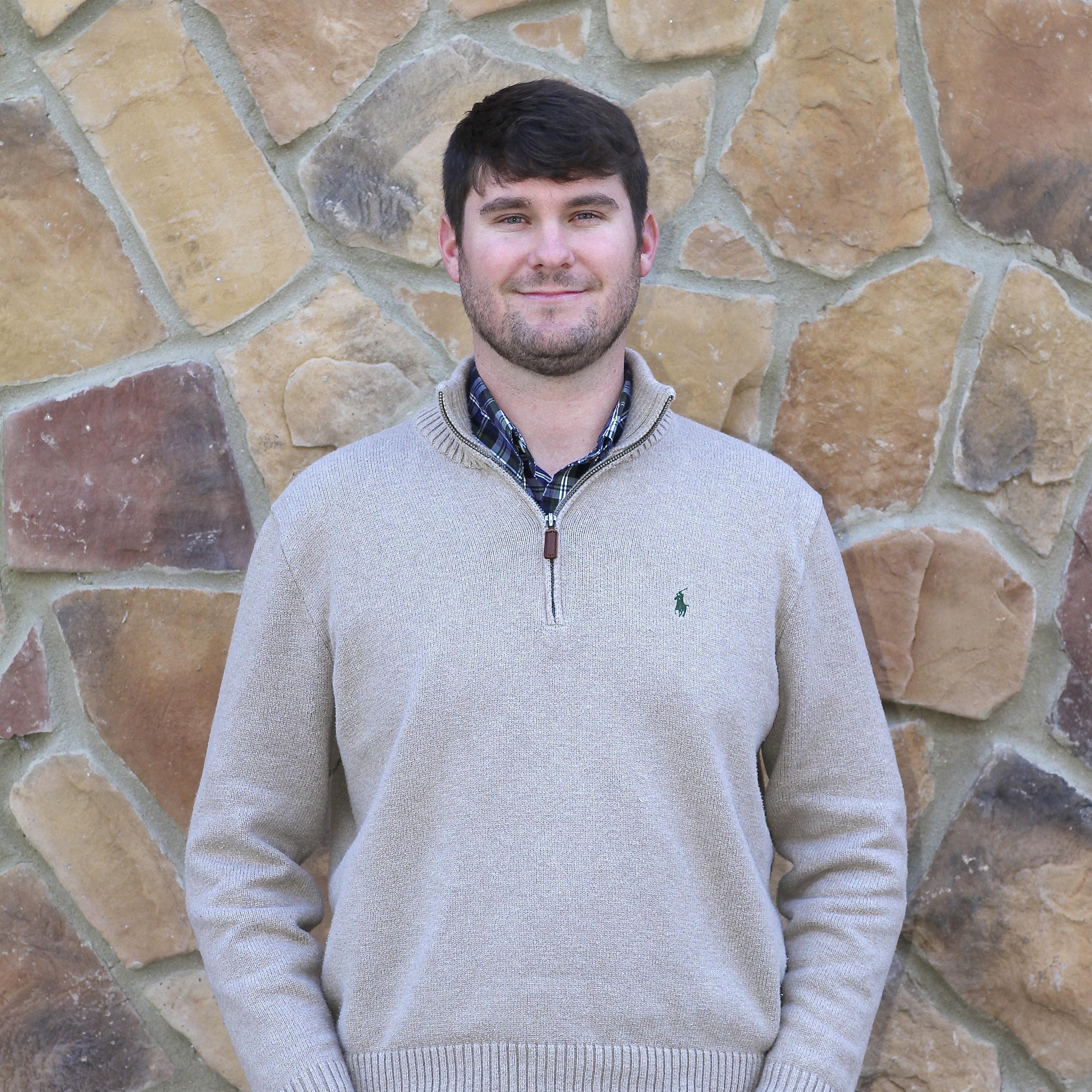 Jackson Albert's Profile Photo