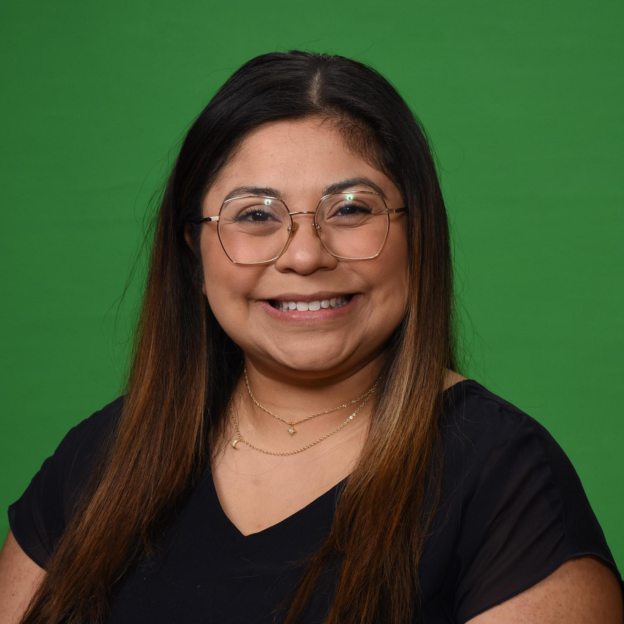 Marissa Perez's Profile Photo