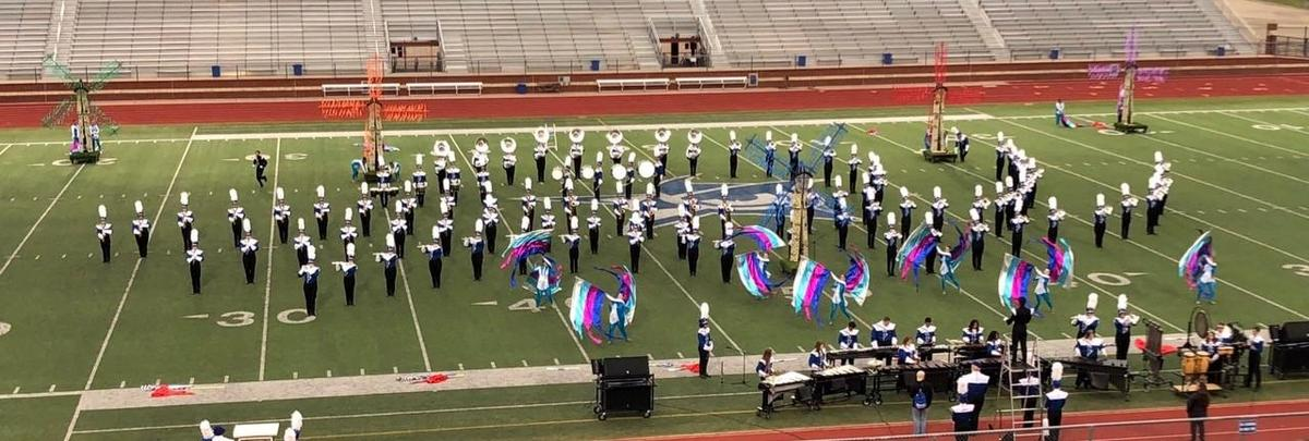 band at uil 2018