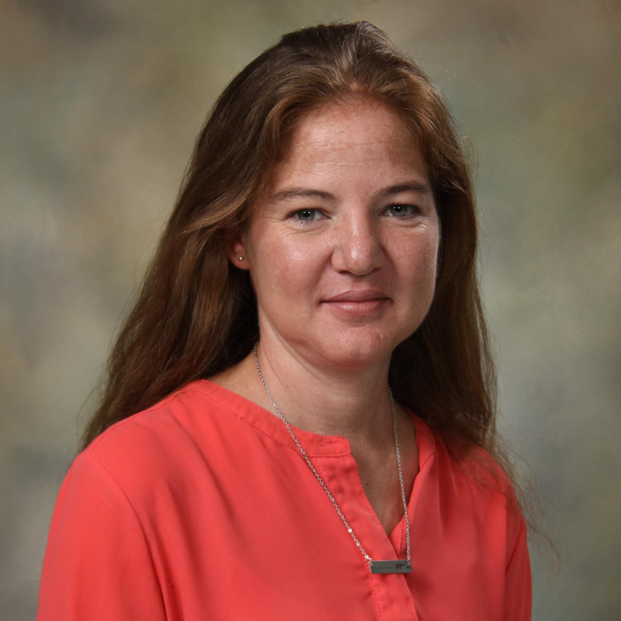 Ruth-Ann Logsdon's Profile Photo