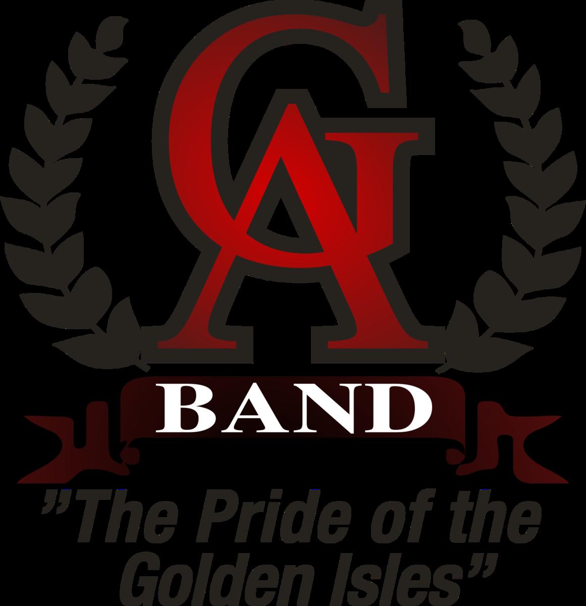 GA Band Logo