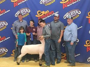 SA Stock Show Wunderlich