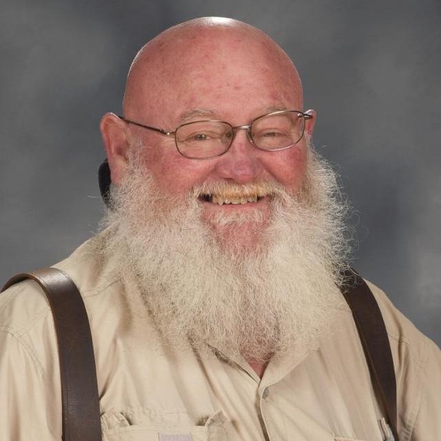 Tim Moody's Profile Photo
