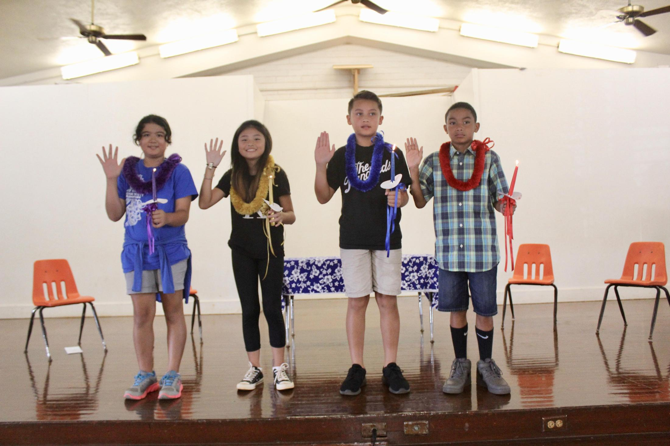 Home – Student Council – Alvah Scott Elementary