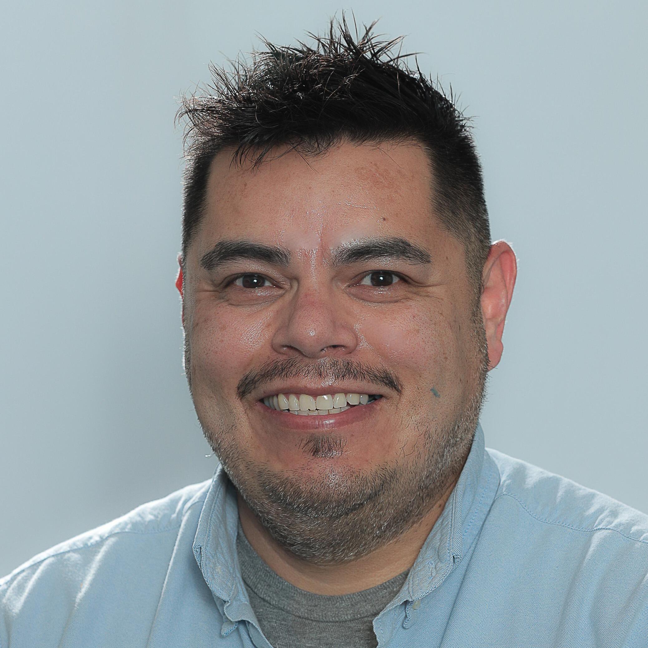 Michael Aguirre's Profile Photo