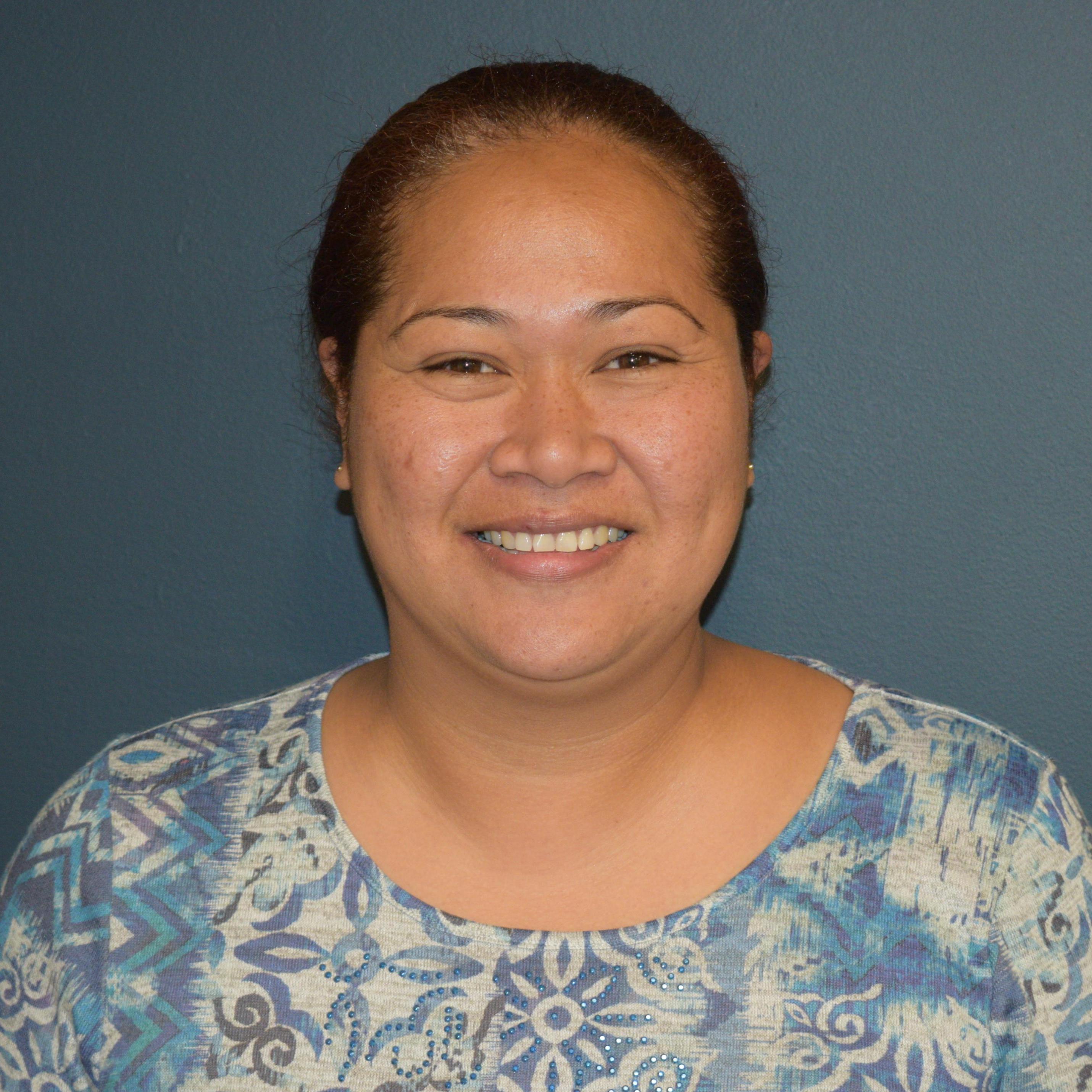 Jennifer Pen-Afalava's Profile Photo