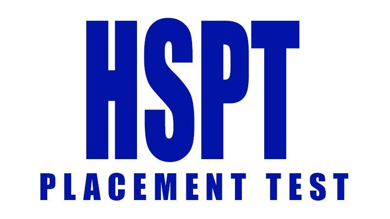 HSPT Placement Test Featured Photo