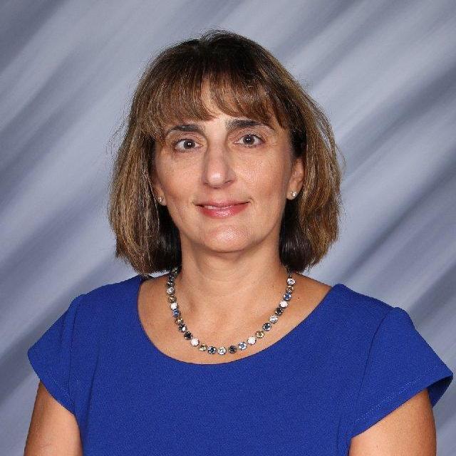 Andrea Bagnell's Profile Photo