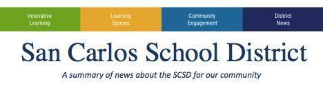 SCSD Letterhead
