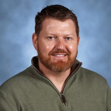 Josh Wiedemann's Profile Photo