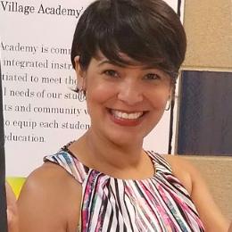 Lillian Lazu's Profile Photo