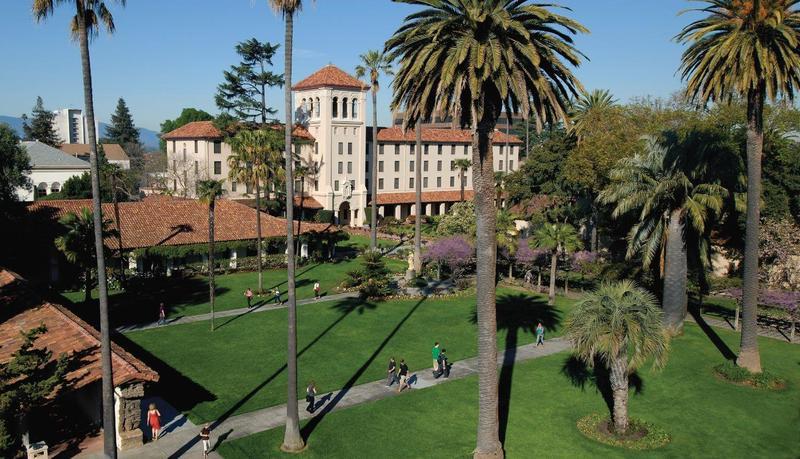 Special Message from Santa Clara University's Lorenzo Gamboa Featured Photo