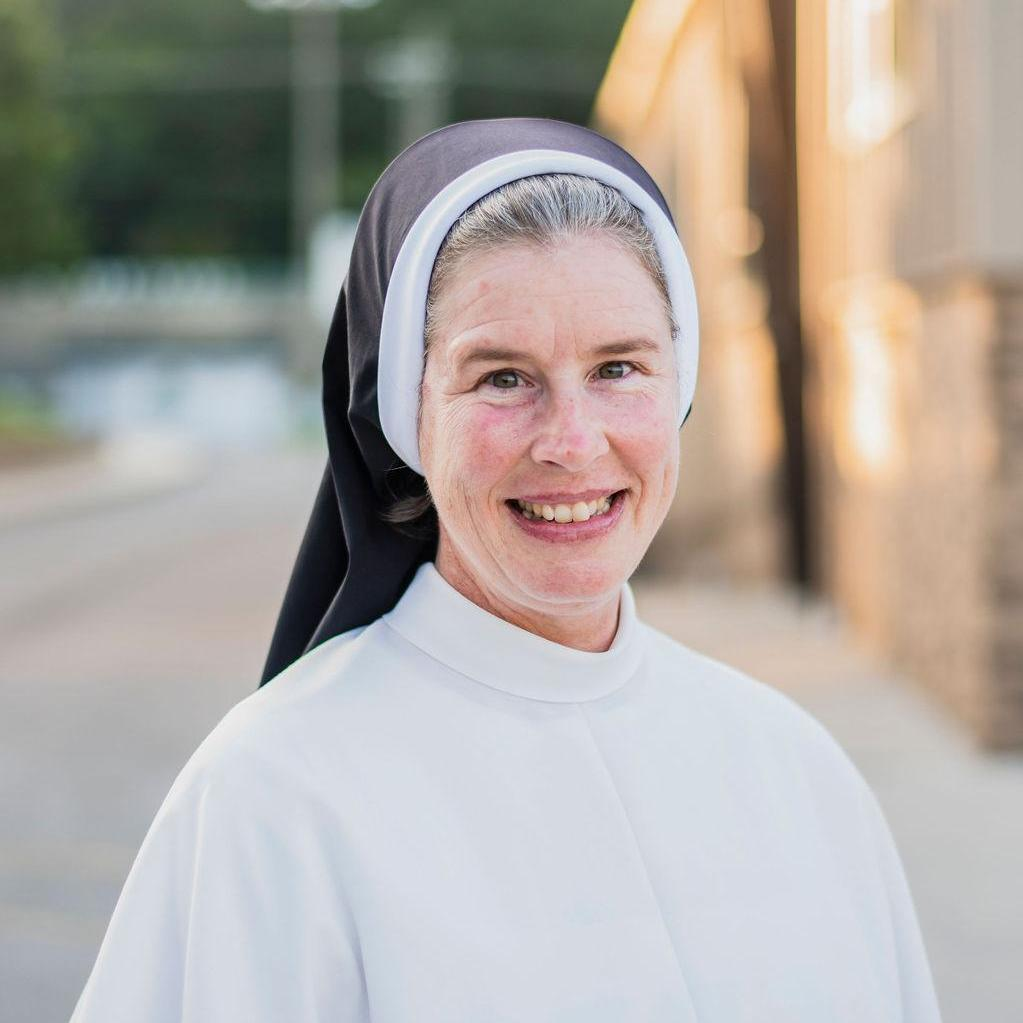Sr. Maria Cecilia Neil's Profile Photo