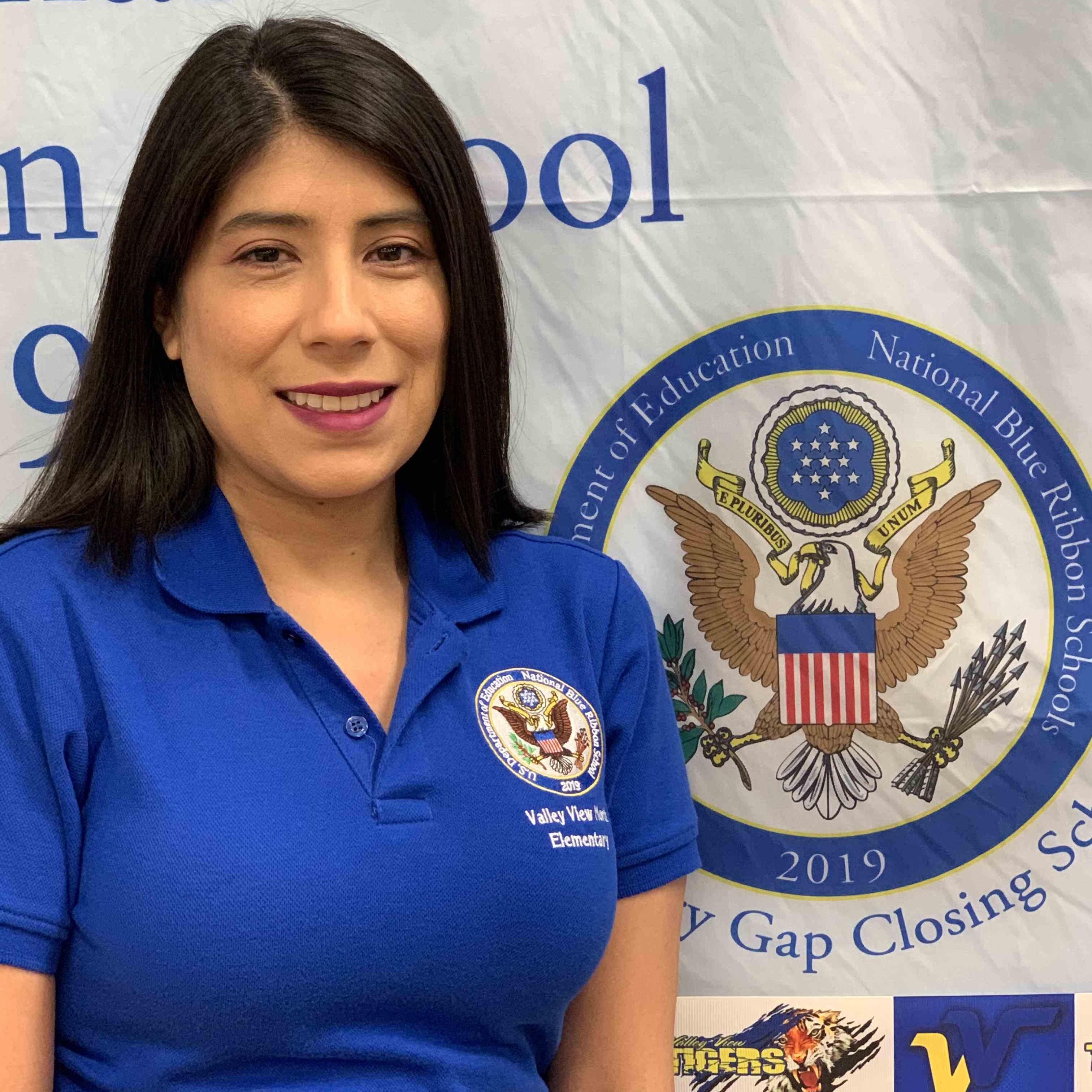 Patricia Trevino's Profile Photo