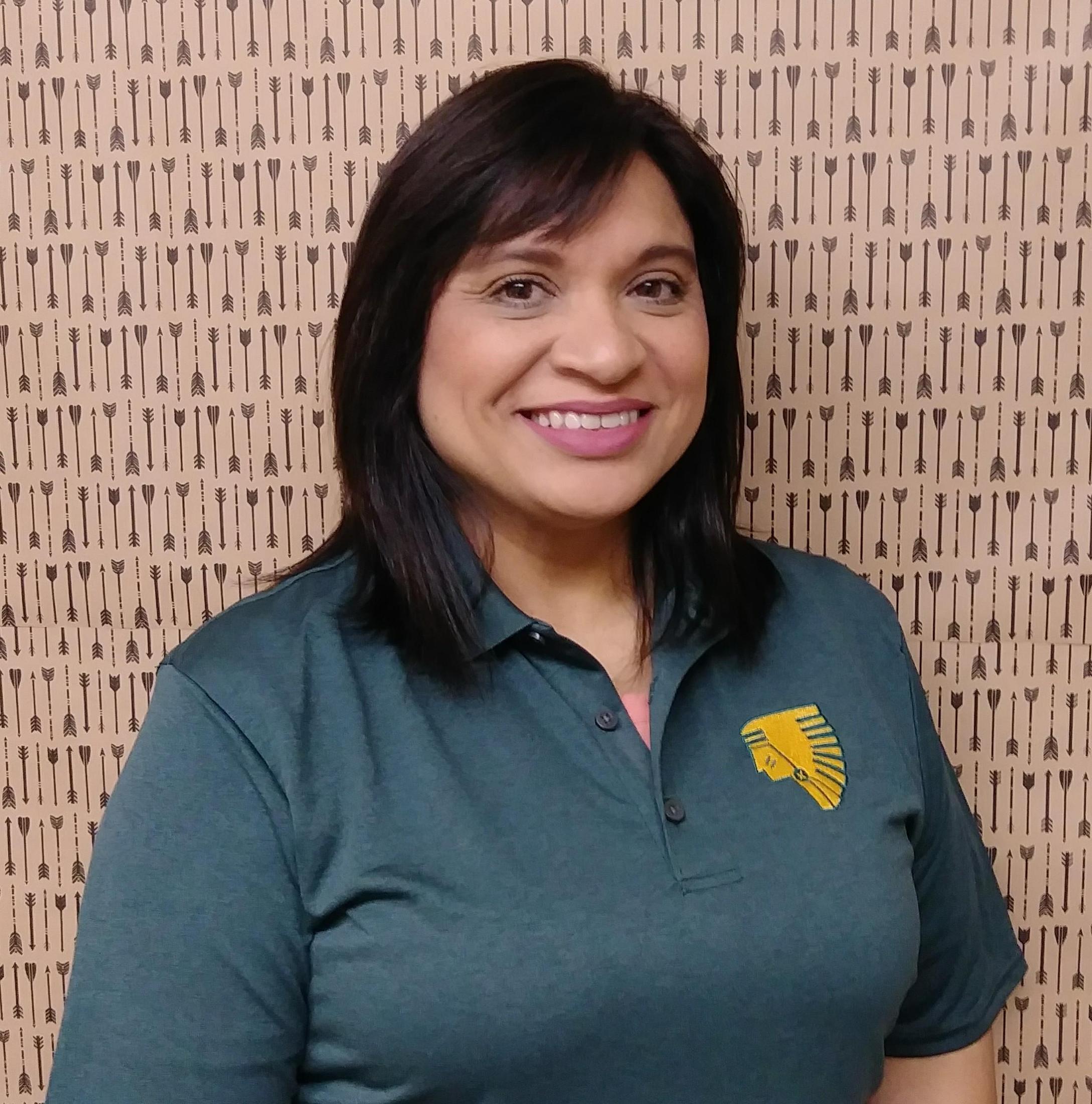 Cecilia Salinas
