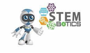 STEMbotics