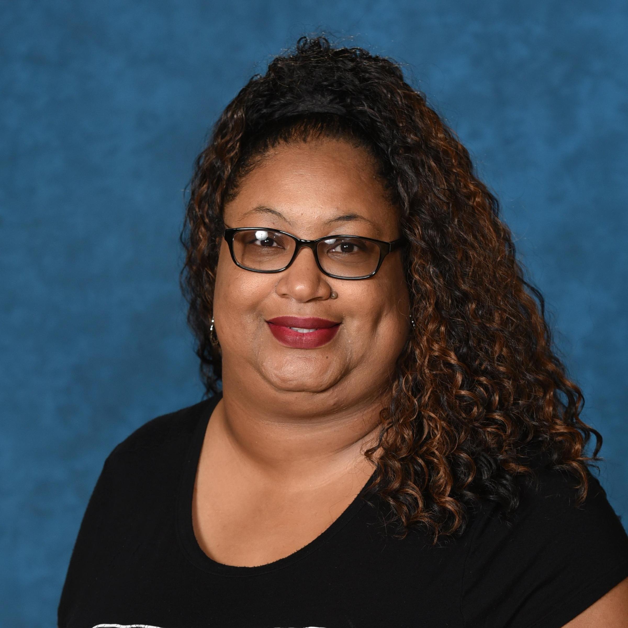 Dorinda Barksdale's Profile Photo