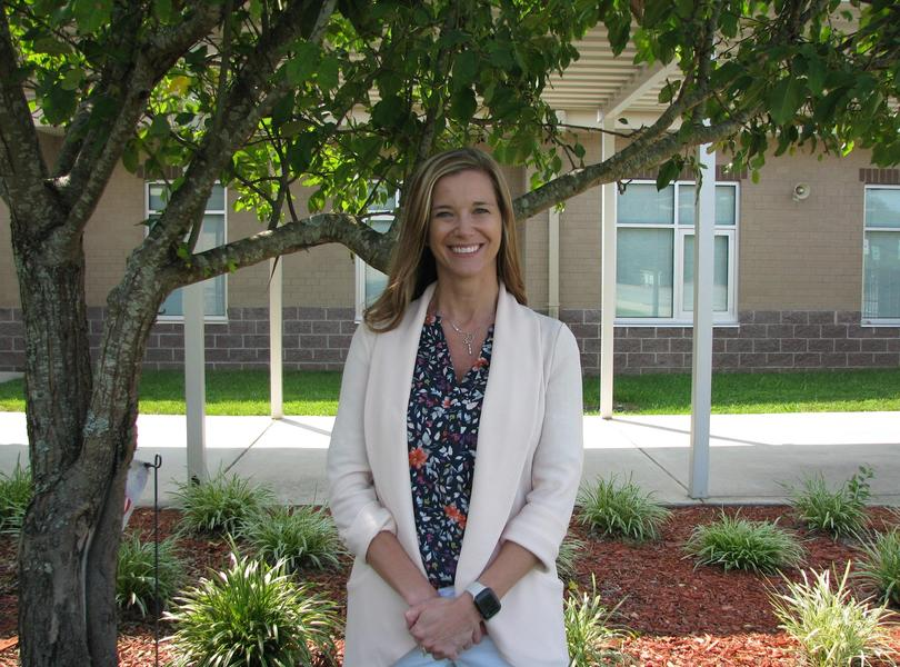 Welcome to Friendship Dr. Leah Leonard.  We are excited to have you as our new Principal!