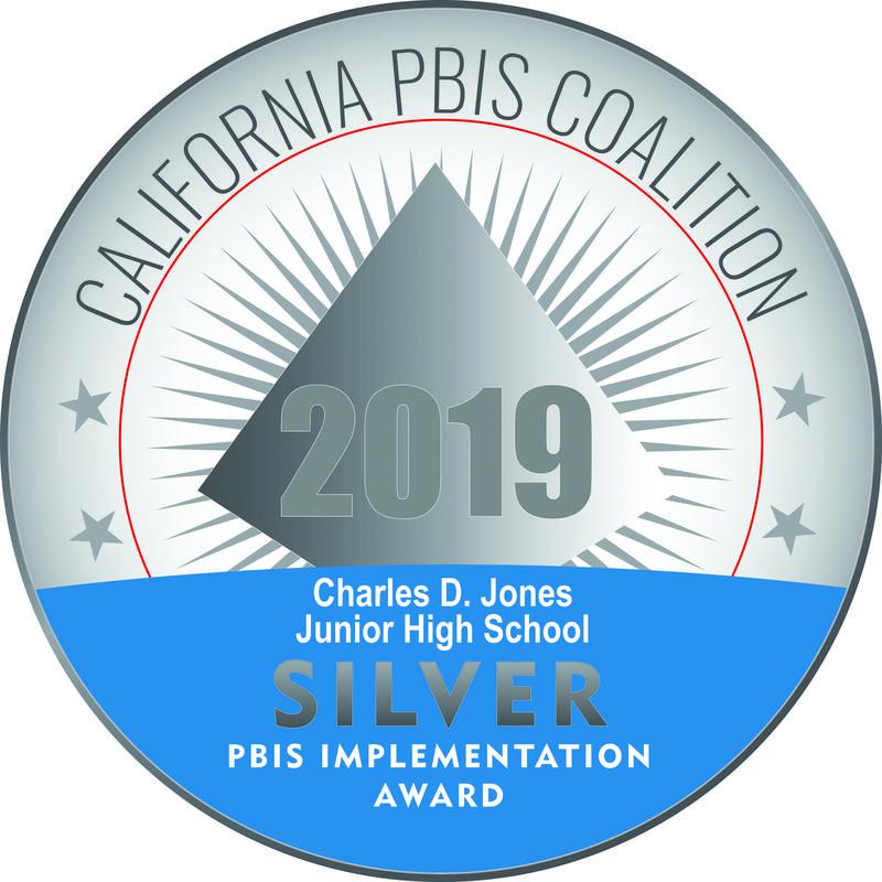 PBIS Silver Seal
