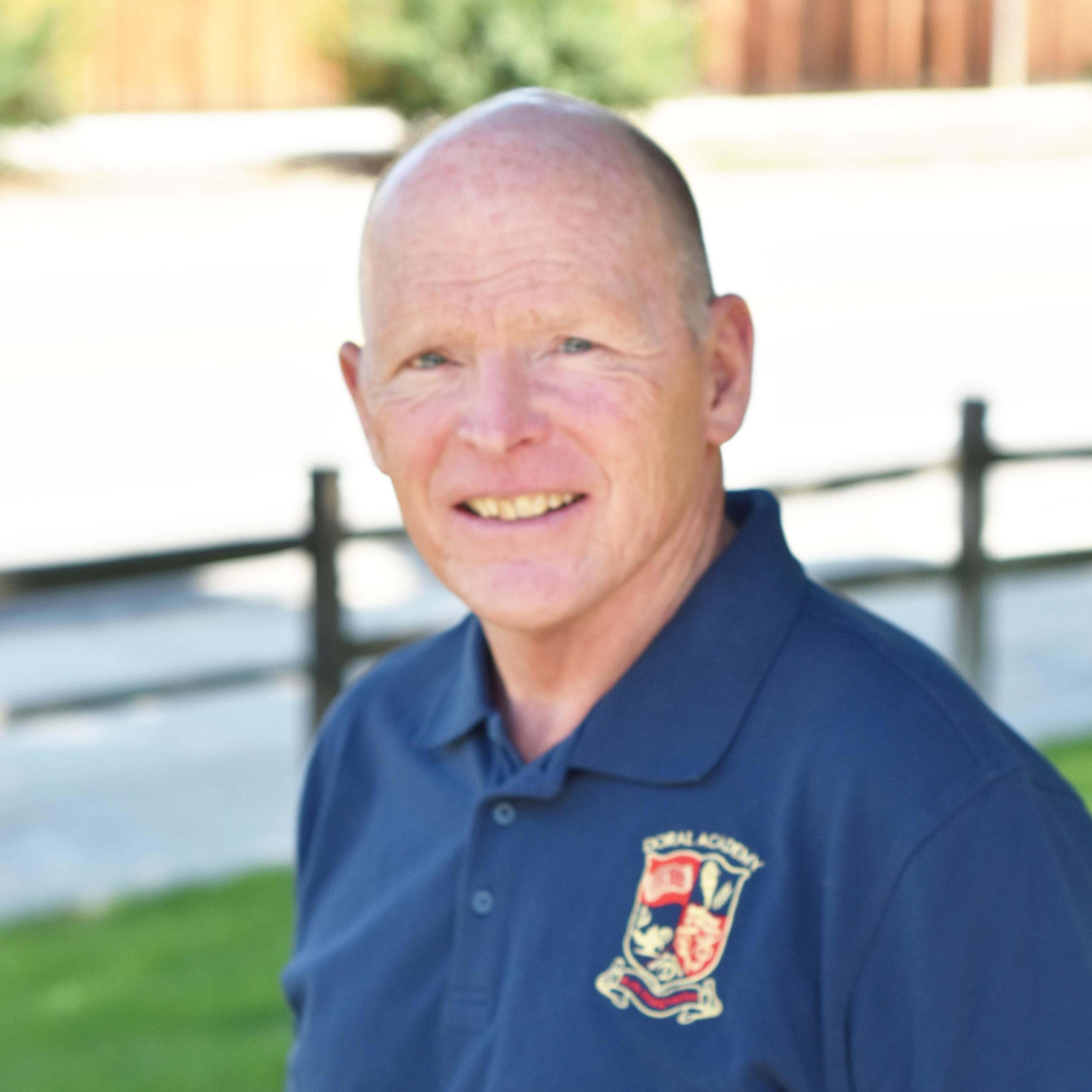 Bill Meyers's Profile Photo