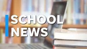 News from our school