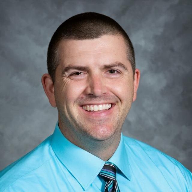 Greg Carson's Profile Photo