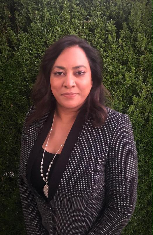 Ms. Erum Velek