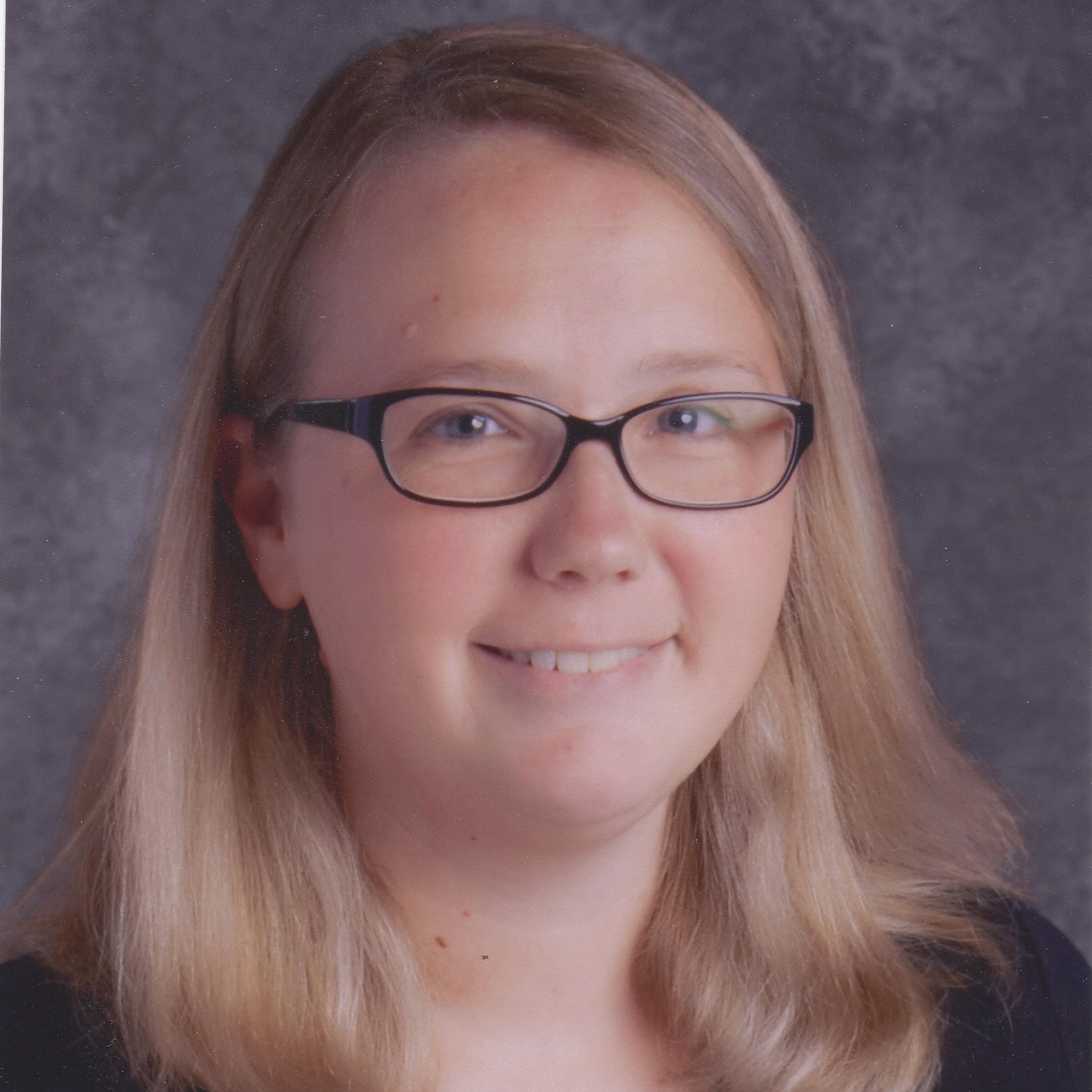 Jenny Salsgiver's Profile Photo