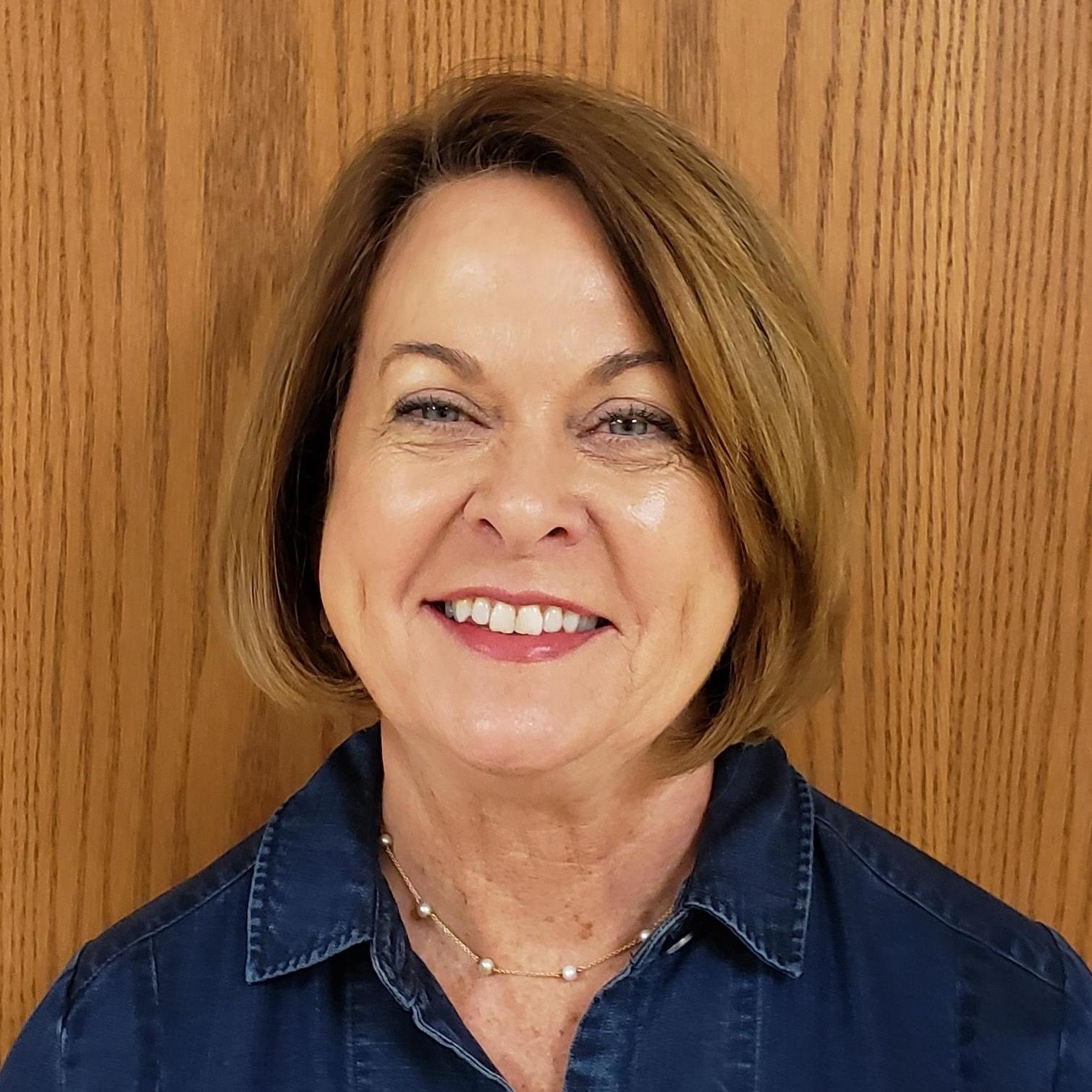Susan Fitzgerald's Profile Photo