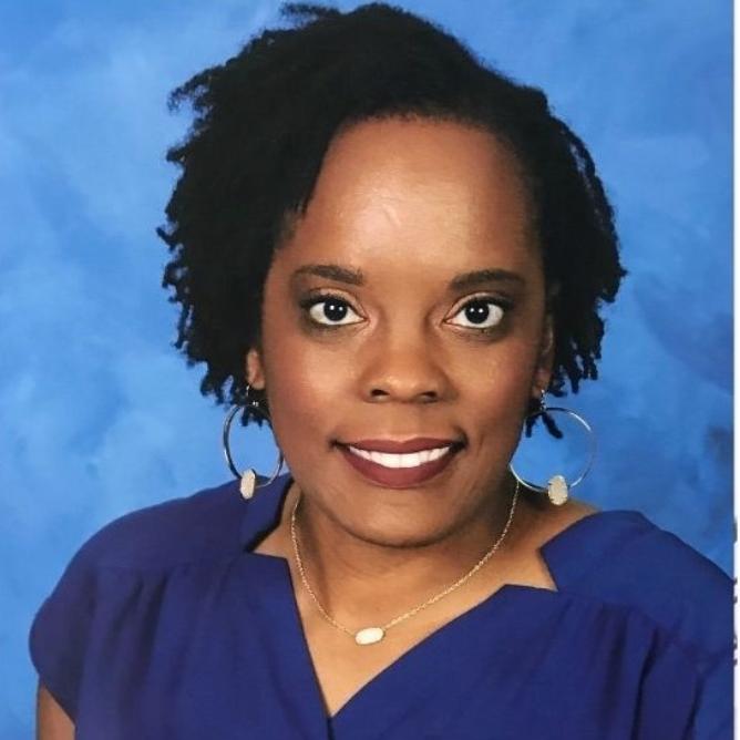 Deandra Hall's Profile Photo