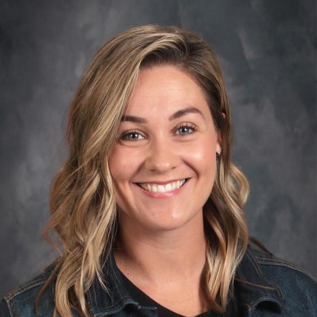 Ashley Callahan's Profile Photo