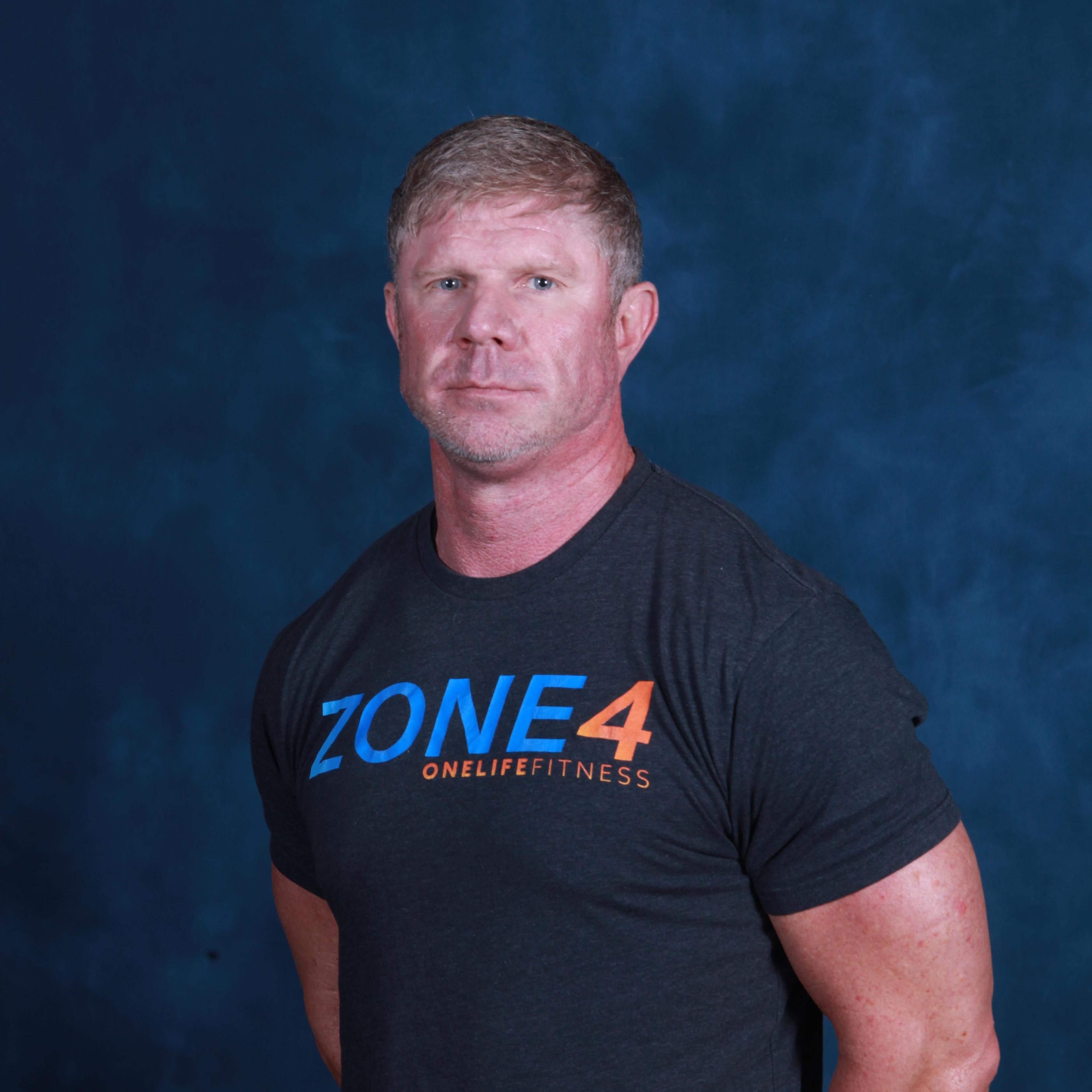 Chad Wallace's Profile Photo