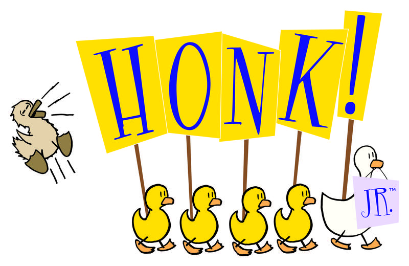 HONK Tickets Featured Photo