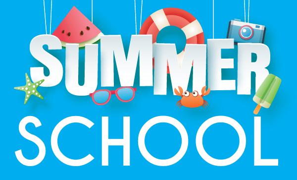 Summer School! Featured Photo