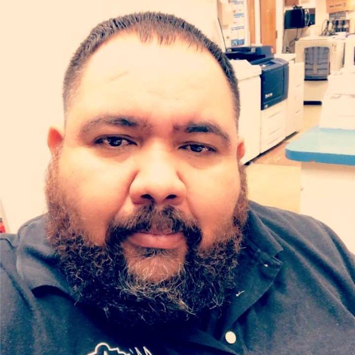 Michael Alonzo's Profile Photo
